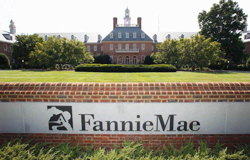 Multifamily Fannie Mae Loans