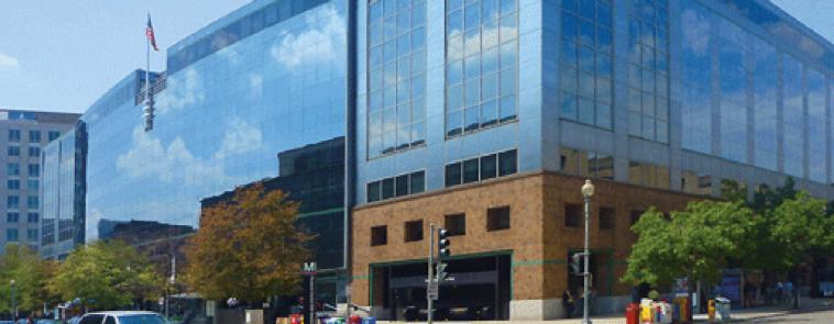 SBA 504 Commercial Loan